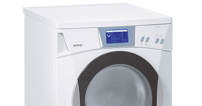 Washing Machines & Dryers