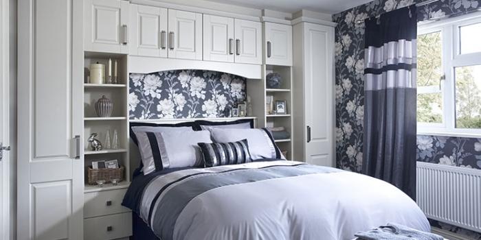 Vancouver Mussel Bedroom