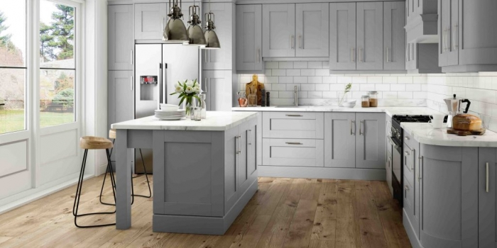Harrow Kitchen