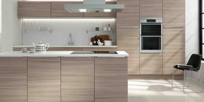 Zoom Kitchen – Driftwood