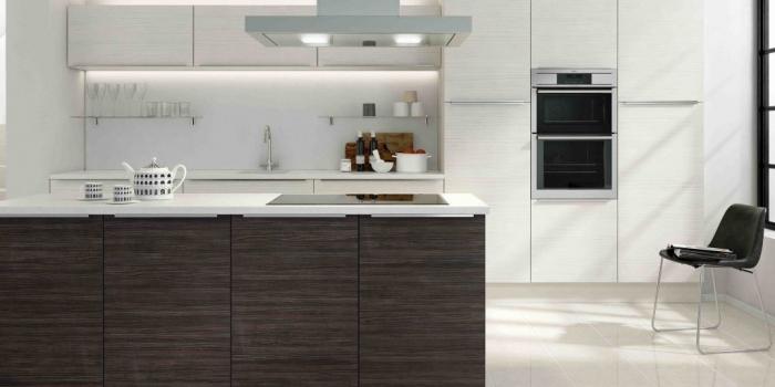 Zoom Kitchen – Hacienda Black & Hacienda White
