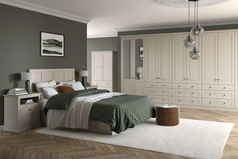 5 Piece Loxley Serica Kashmir Bedroom