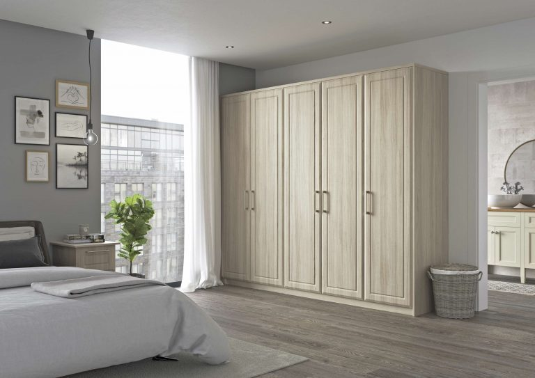 Ashford S1 Acasia Bedroom