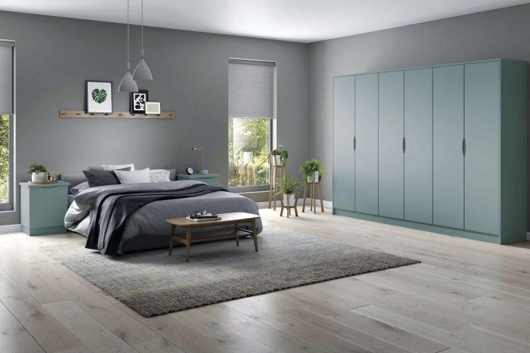 Ryandale S1 Fjord Bedroom
