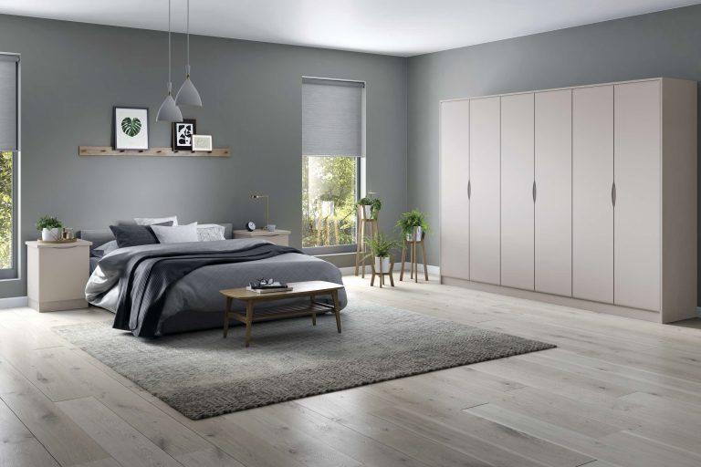 Ryandale S1 Serica Kashmir Bedroom
