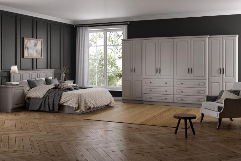 Verona S1 Serica Kashmir Bedroom