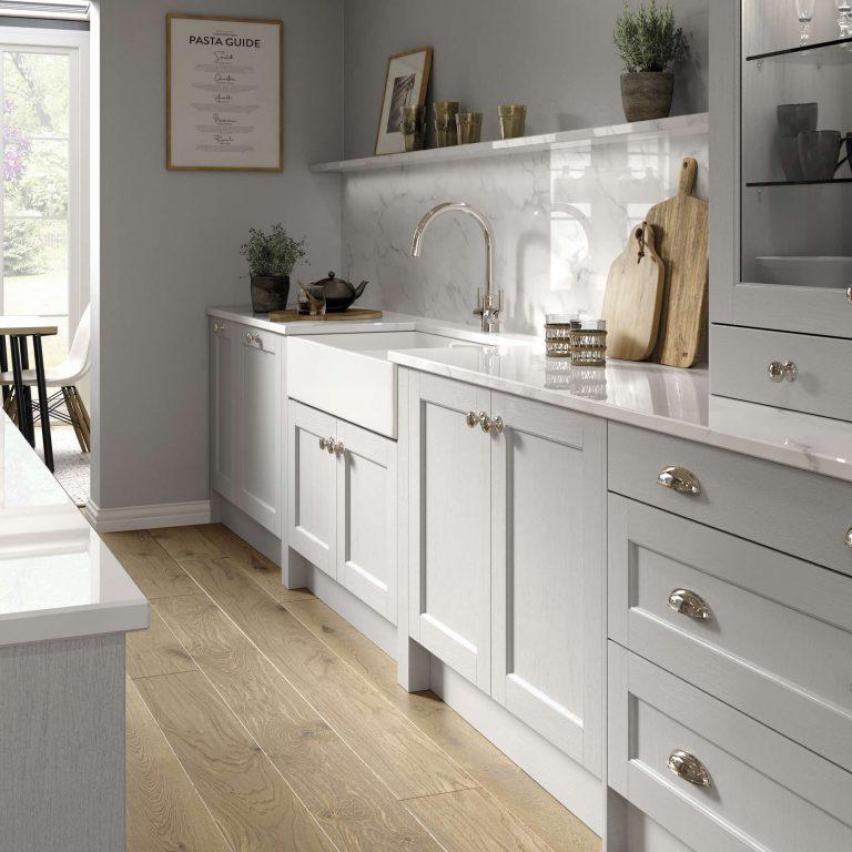 5 Piece-Bastille-Legno-White-Grey Kitchen